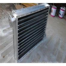 Sägezahnlamellen aus Metallaluminiumlegierung für Kühler