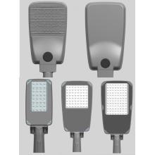 Peças de fundição de alumínio fundido sob pressão para carcaça LED para iluminação pública