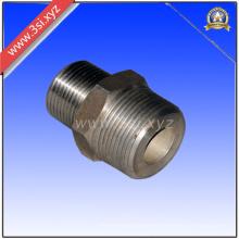 Unión roscada macho ASTM A105 (YZF-PZ122)
