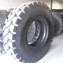 Tires for Volvo L70 Wheel Loader