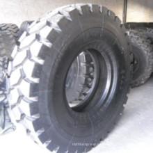 Neumáticos para cargadoras de ruedas Volvo