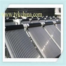 Colector Solar de tubo de calor de cobre