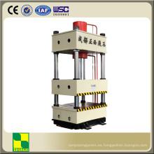 Máquina de prensa de forja hidráulica
