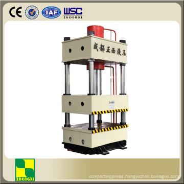 Yz32-160t Frame Four Column Hydraulic Press Machine Price