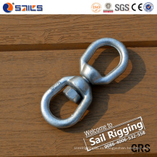Hecho en China Doble Swivel Anchor Chains Connector Chain Swivel