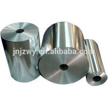 Gros rouleaux de papier d'aluminium 1100