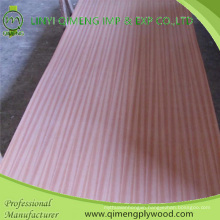 AAA and AA Grade Sapele Plywood with Competitive Price