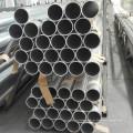 6082, 6061, 6063 Tubo redondo de alumínio