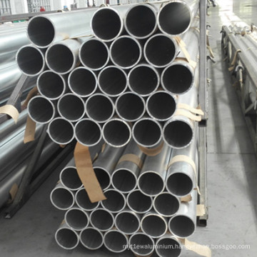 Industrial Use Aluminum Tube