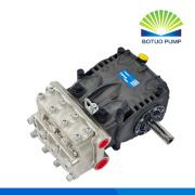 Ultra high pressure cleaning equipment pump