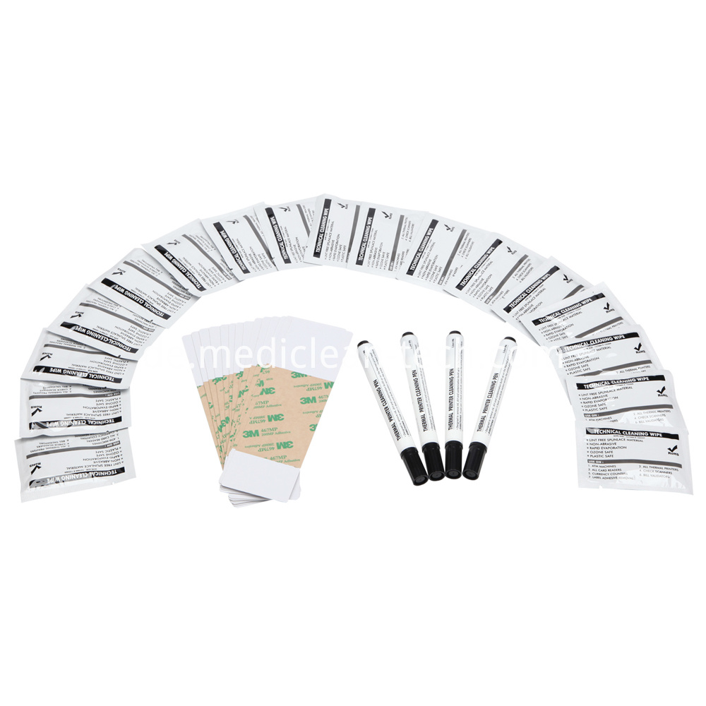 Fargo 81518 Compatible Cleaning Kit