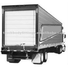 рулонные ворота для фуры и грузовик-105000