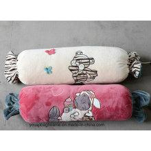 2016 Горячие продажи 2 в 1 Candy Форма подушки Одеяло