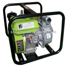 4'' Diesel water pump with 284cc New engine