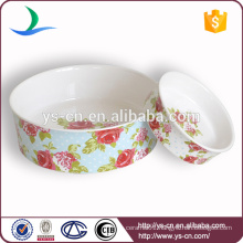 2015 New Pet Products Factory Direct Ceramic Dog Bowls wholesale