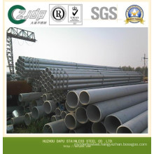 304 304L 316 316L 321 Stainless Steel Pipe