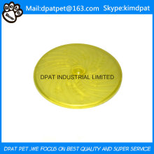 Dog Toy Plastic Frisbee