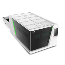 Bodor 4KW iron laser cutting machine for stainless steel,metal sheet bodor fiber laser cutting machine