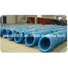 Fil et fil de fibre, fil d'acier