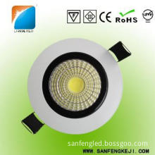 2013 LED Downlights hot sale and wide application