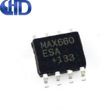 QHDQ3-- MAX660 SOP-8 DC switching regulator genuine New IC MAX660ESA