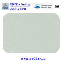Powder Coating Paint of High Gloss Light Blue Gray
