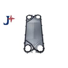 Plaque d'échangeur thermique en acier inoxydable pour Vicarb V60