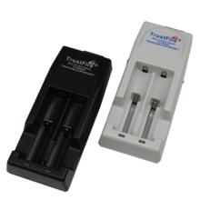 18650 Chargeur Trustfire Tr-001 Chargeur de batterie Fabricant