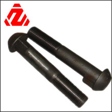 45 Carbon Steel Track Bolt