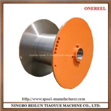 Types sympas standard bobine à fil plat