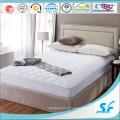 Protecteur de matelas élastique en tissu à haute qualité