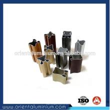 Mobiliário de alta qualidade perfil de alumínio
