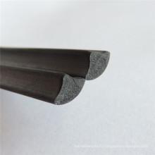 Clé de verrouillage EPDM pour glaçage en caoutchouc