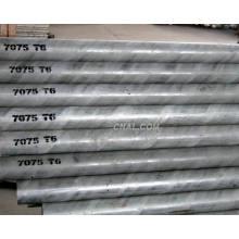 7075 t6 tube en alliage d'aluminium