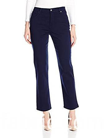 541high Waist Skinny Pants Blend Women Denim Jeans