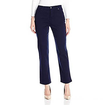 High Waist Skinny Pants Blend Women Denim Jeans