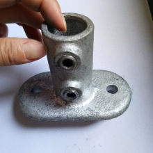 Good quality and price galvanized kee clamp applied in handrail