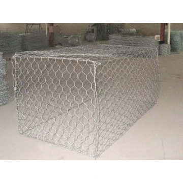 Hexagonal Mesh for Chicken Cage and Gabion