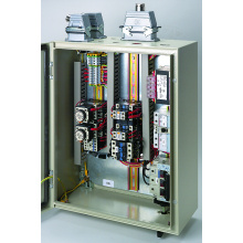 Eurocrane Crane Electrical Cabinet