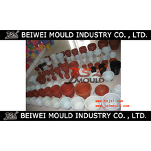 Plastic Flower Pot Mould Manufacturer