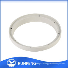 High Quality Aluminum Die Casting housing for security camera housing