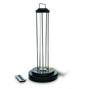 Lampe de désinfection UV avec désinfection de la table de contrôle à distance