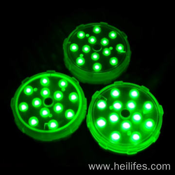 Aquarium LED Water Toys