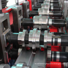 Steel roll to roll forming machines