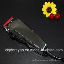 China professionelle manuelle elektrische Haarschneidemaschine