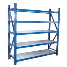 Geringes Gewicht Lager Display Rack