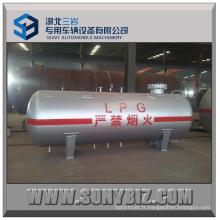 Hottest - Vente de qualité 15cbm ISO LPG Storage Tank