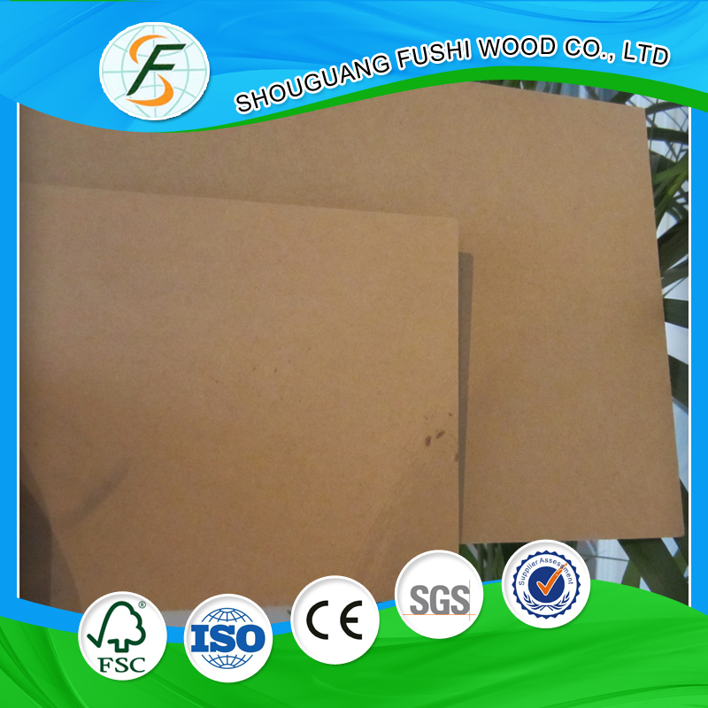 Good Quality 2.5 mm MDF For Photo Frame