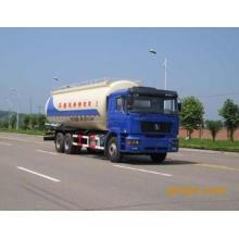 Shacman D'lang 20m3 Kapazität Zement Tankwagen zum Verkauf