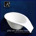 P & T Chaozhou Porzellan Fabrik diversifizierte Schüsseln, Suppe Salat Schüsseln